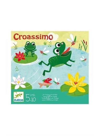 Djeco Djeco Klasik Oyunlar / Croassimo Pembe